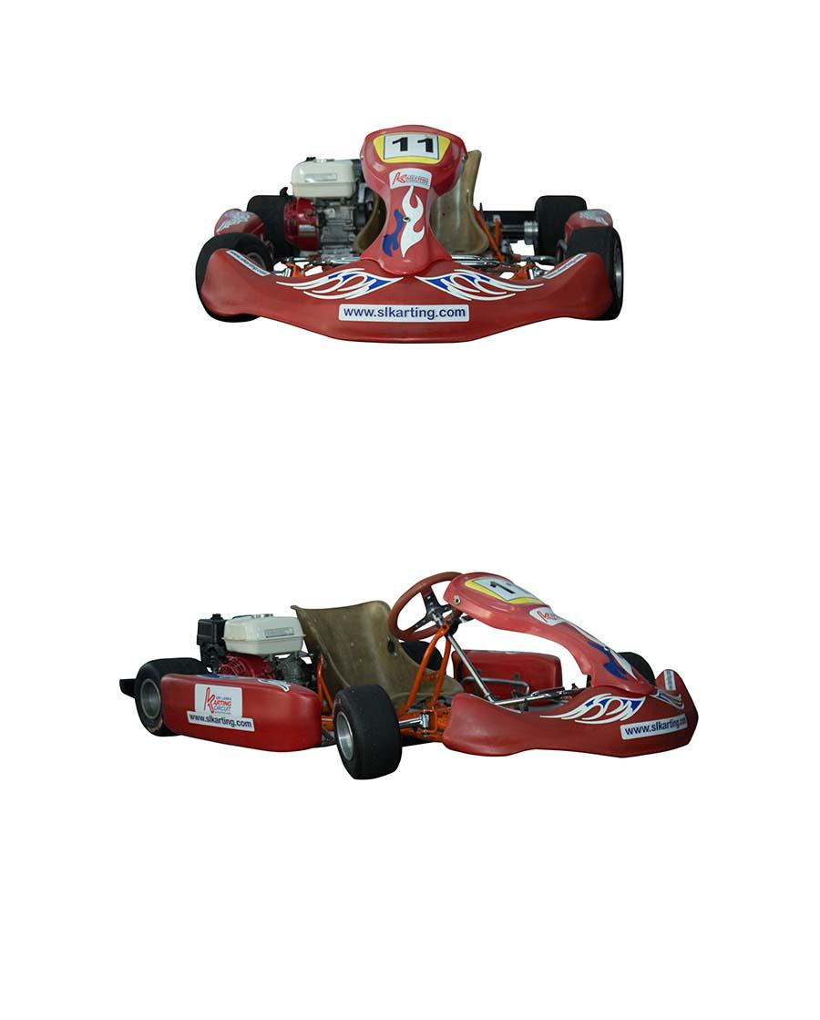 Advanced Kart Indus